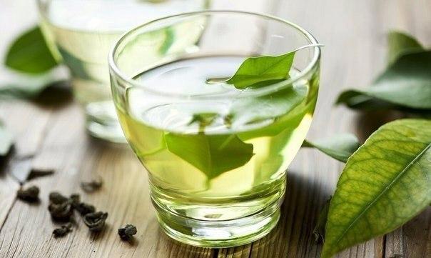 Напитки для очищения от шлаков