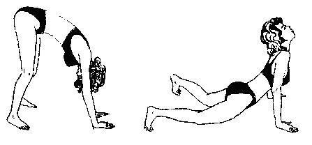 Восстанови позвоночник с помощью 5 упражнений