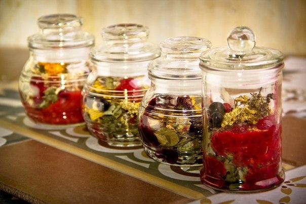 Вы привыкли пить только зеленый или черный чай?