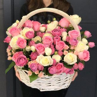 Розы для Мамы: Какие Розы Выбрать на Подарок Маме?